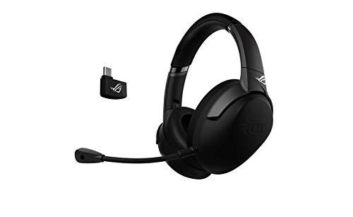 ASUS ROG Strix GO 2.4 - Auriculares Gaming inalámbricos
