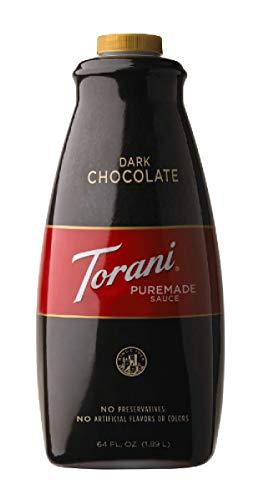 東洋ベバレッジ トラーニ チョコレートモカソース 1890ml