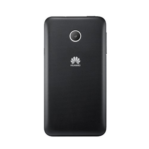 HUAWEI 51990575 PC Cover in schwarz Ascend Y330