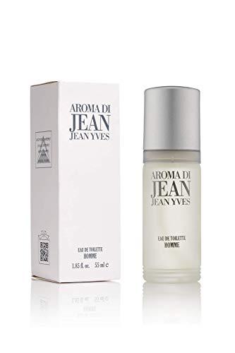 Milton-Lloyd Limited Eau de Toilette Spray, Aroma Di Jean, 1.85 Fluid Ounce