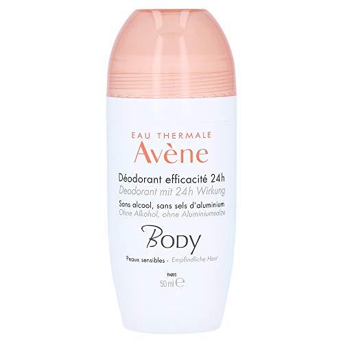 Avène Body Deodorant Mit 24h Wirkung, 10 Ml