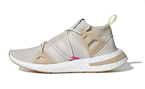 adidas ARKYN W - Zapatillas deportivas para mujer, color marrón, Marrón (marrón), 40 2/3 EU