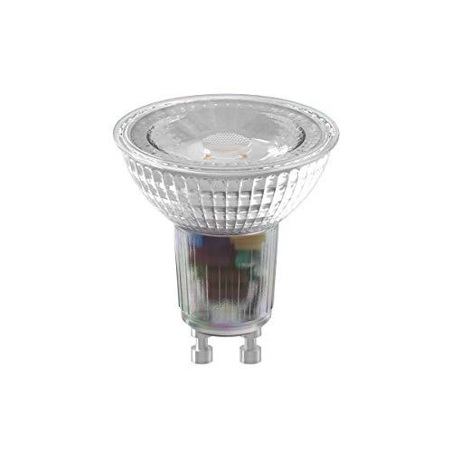 Calex SMD LED lamp GU10 220-240V 6W 430lm 2700K dimbaar