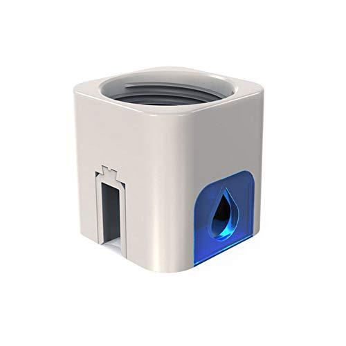 Fish Tank Autohydrator Wasserversorgung Gerät Freie Energie Hydrator Refill Top aus System Auto Feuchtigkeitsspendende Geräte Aquarium Wasserstandsregler Aquarium Supplies Blau