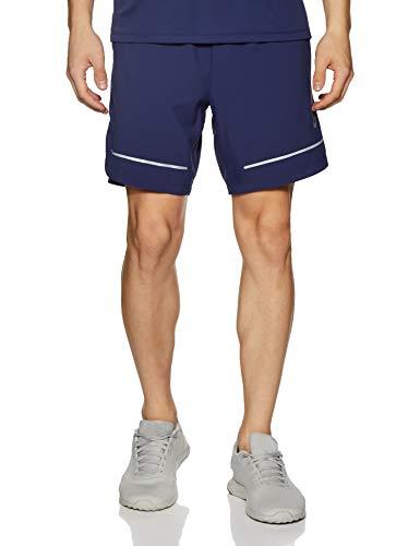 ASICS Lite Show 7 Inch Running Shorts Medium Blue