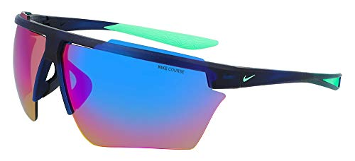 Nike Vision Windshield Pro Mirrored Turquoise Mirrored/CAT3