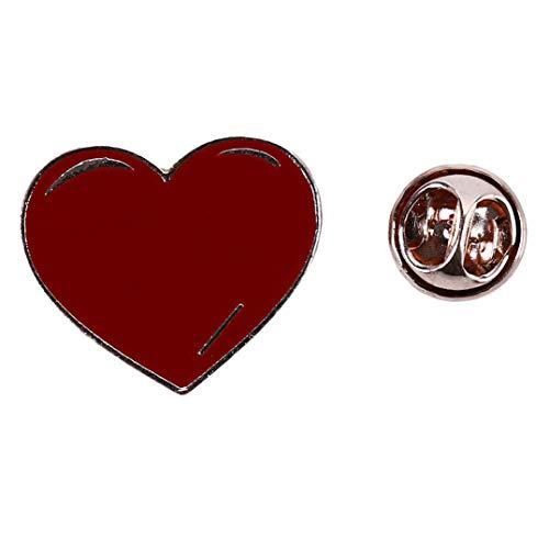 Weryffe - Broche para mujer, chaqueta vaquera, camisa, sombrero, accesorios, pin, bufanda, hebilla, mochila, bolsa, joyas, adornos