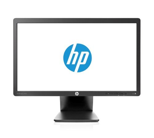 HP EliteDisplay E201 - Monitor (50,8 cm (20