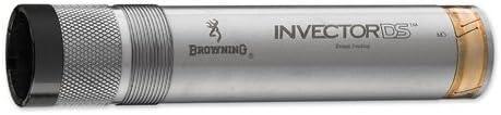 Browning Shotgun Accessory 超定番 1134203 激安通販販売 Inv Choke Turkey Ds 12 Xf