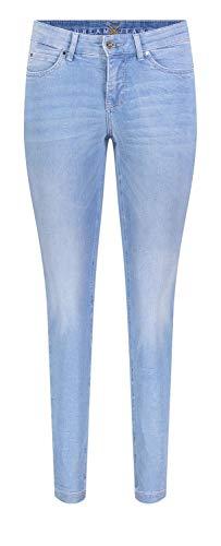 MAC Dream Skinny Damen Jeans Hose 0355L540290 D489, Größe:W38/L30, Farbe:D489