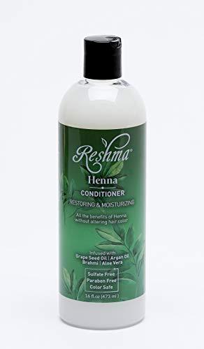 Reshma Beauty Henna Sulfate-Free Shampoo, Pack Of 1
