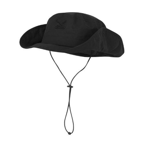 Salewa Mel PTX HAT Hut, Black, L