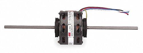 Dayton 1/20 HP HVAC MotorShaded Pole1550 Nameplate RPM115 VoltageFrame 4.4 4M296D - 1 Each