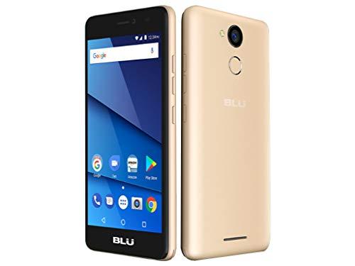BLU Studio J8M LTE 16 GB Smartphone sin SIM - Oro