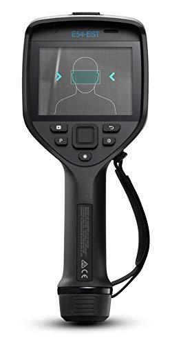 FLIR E54-EST - Thermal Camera for Elevated Skin Temperature (320x240 Resolution)