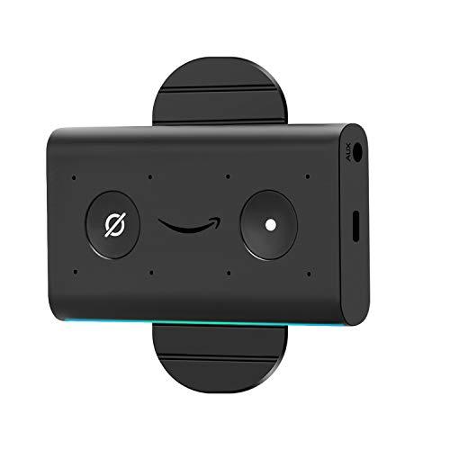 OLAIKE Supporto Magnetico per Auto, Base pieghevole con nastro 3M, Stick sulla superficie per tutte le auto ( Base)