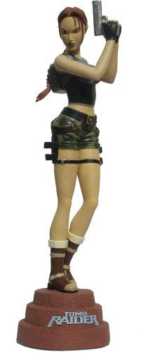 Tomb Raider - Lara Croft Desktop Statue