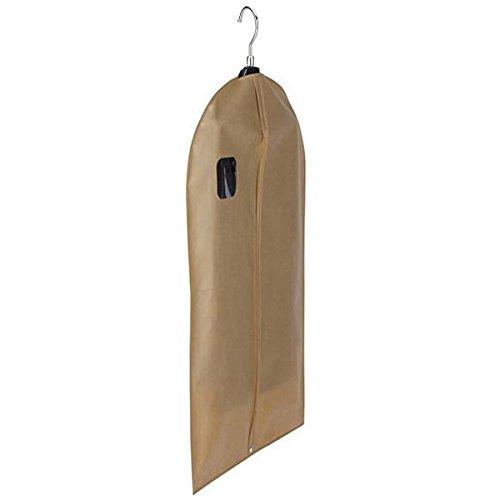 garment bag tan - 7