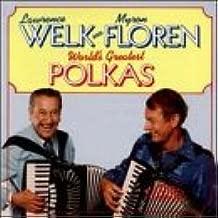 22 of the Greatest Polkas