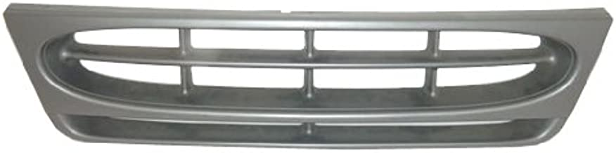 OE Replacement Ford Econoline Grille Assembly (Partslink Number FO1200338)