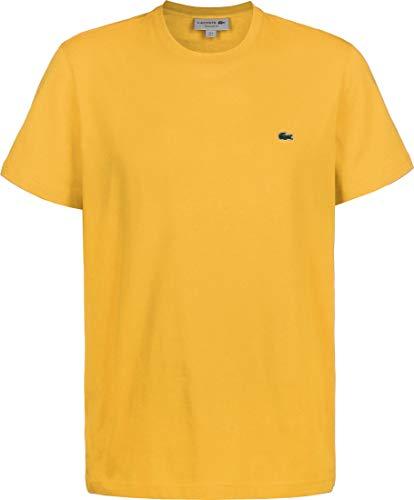Lacoste Herren T-Shirt gelb L