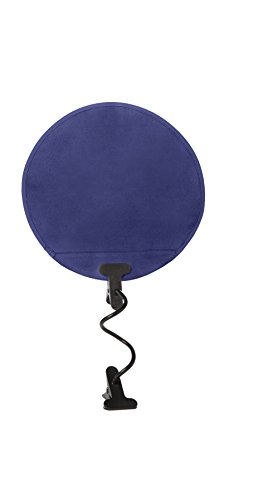 The Original Sunscreen 100226 Patio Umbrellas, Navy Blue