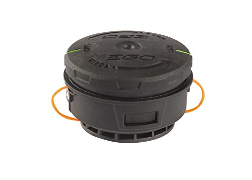 EGO Power+ AH1500 15-Inch Rapid Reload Trimmer Head for EGO 15-Inch String Trimmer ST1500F/ST1500SF