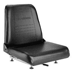 Universal Vynal Forklift Seat