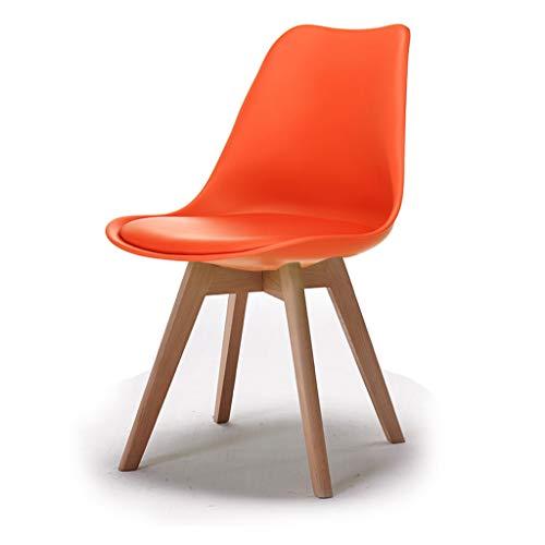 CKH creatieve plastic stoel vrije tijd stoel eenvoudige restaurant stoel moderne koffie winkel stoel