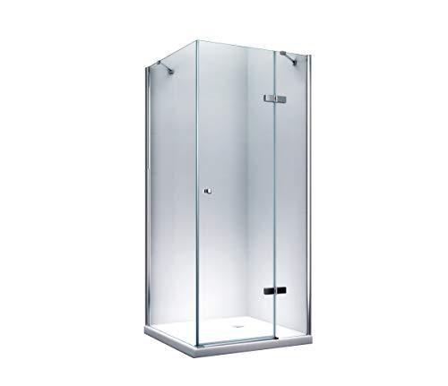 Glass ConCept 24 - Duschkabine 80x80 cm