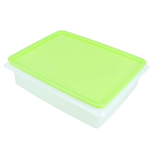 ダイワ フィッシングクーラー プルーフケース PC-1020α 半透明×ライムグリーン