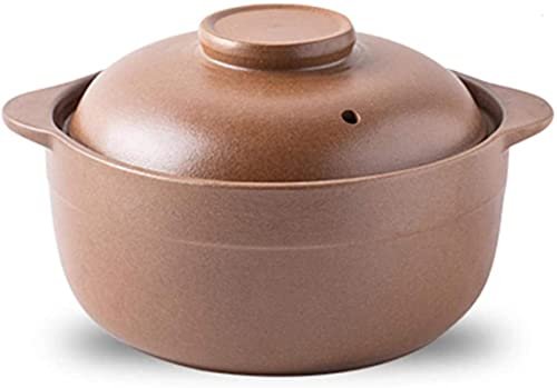 HYYDP Cacerolas Casserole Pot Ceramic Cooking Pot - Casseruo