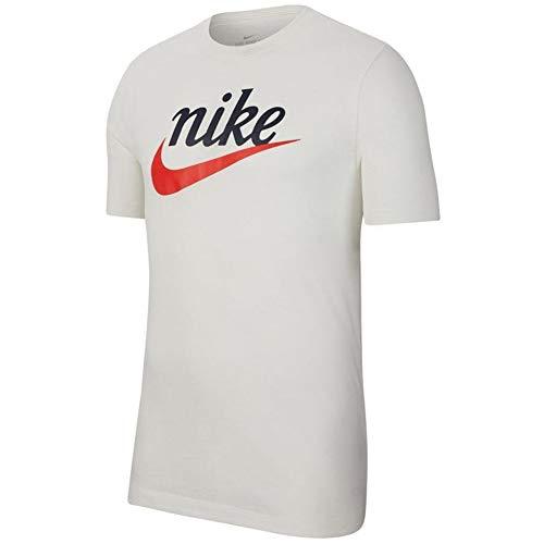 Nike Sportswear Heritage Trageriemen, Unisex, für Erwachsene, weiß, einzigartig