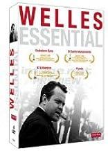 Pack Welles Essential [DVD]: Amazon.es: Orson Welles: Cine y Series TV