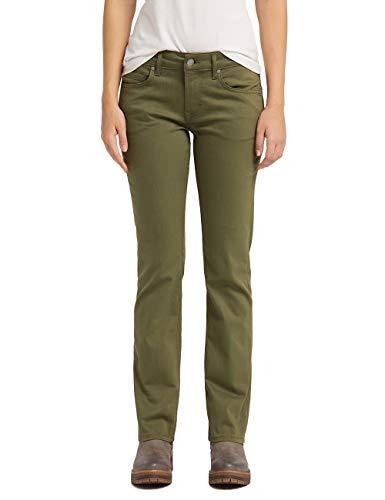 MUSTANG Damen Comfort Fit Julia Jeans