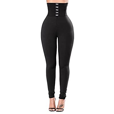 Womens Pants, High Waist Sports Gym Yoga Running Fitness Leggings Pants Clothes Jinjiums