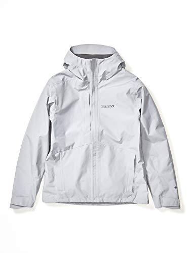 Marmot Herren Minimalist Jacket, wasserdichte GORE-TEX-Regenjacke, winddichter Regenmantel zum Fahrradfahren, atmungsaktiver Hardshell...