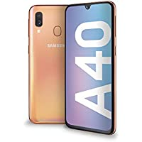 """Samsung A40 Coral 5.9"""" 4gb/64gb Dual Sim"""