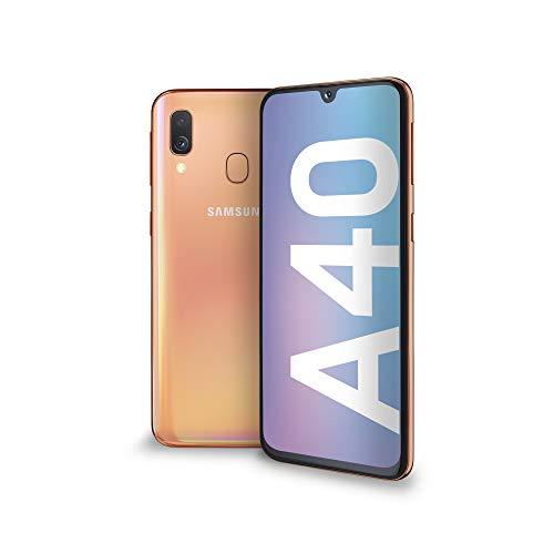 Samsung Galaxy A40 Smartphone, Display 5.9