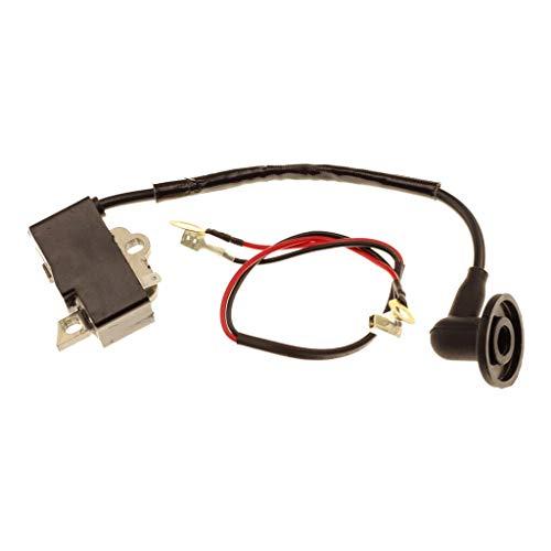WANWU点火コイル 適合STIHL MS361、MS341に 草刈り機用交換1135-400-1300[並行輸入品]