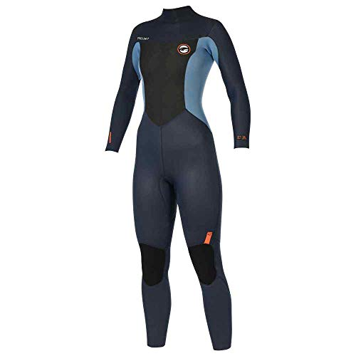 Prolimit 5/3 mm Edge dames wetsuit