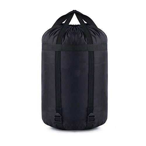SovelyBoFan Kompressionssack aus Nylon, Schlafsack, Aufbewahrung von Gegenständen, Kompressionssack