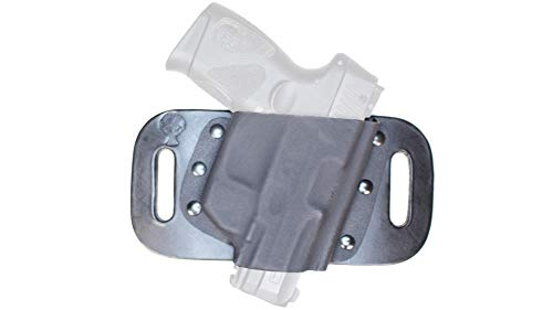 ArmaLaser TR23 TR23G Laser-Fit Holster for Taurus Millennium G2 and...