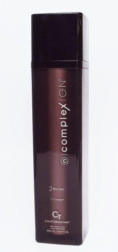 California Tan ComplexION Natural Bronzer Step 2 - 6.8 oz