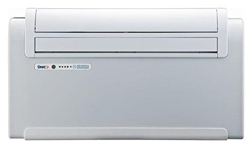 Condizionatore climatizzatore UNICO SMART 12 HP con pompa di calore senza unità esterna
