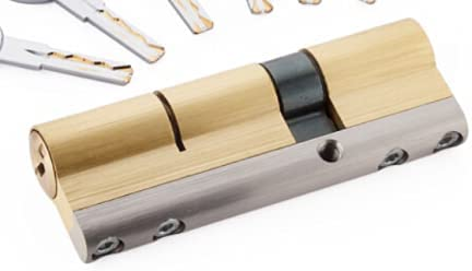 Lock Popular standard for San Jose Mall Mailbox