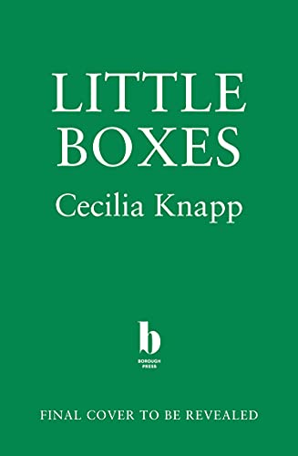 Little Boxes: Debut literary fiction from the Young People's Laureate for London (English Edition)