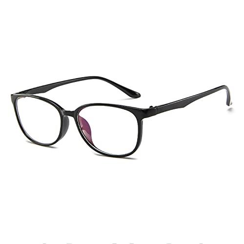 Fudeer Gafas De Lectura Multifocales Progresivas Inteligentes Gafas De Sol De Transición Fotocromáticas Gafas De Lectura Al Aire Libre Ligeras Unisex Anti Eye,Negro,+3.50