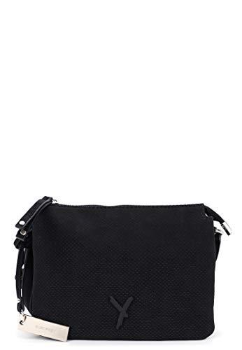 SURI FREY Umhängetasche Romy 12401 Damen Handtaschen Uni black 100 One Size