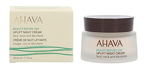 AHAVA Uplift Night Cream, 50 ml